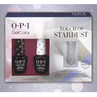 OPI GEL COLOR TOUCH OF STARDUST (SWAROVSKI)