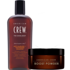 AMERICAN CREW ANTI HAIR LOSS Y BOOST POWDER