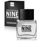 American Crew Nine Fragance for Men