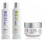 PACK ICON DRENCH, ENERGY E INFUSION 250ML.