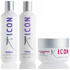 PACK ICON SHIELD, INFUSION Y FREE CONDITIONER