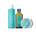 Pack Moroccanoil tratamiento 100ml + champu repair+ Texture Clay