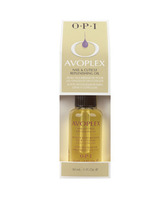 Opi Oil Brush, Avoplex Nail & cuticle Replenishing Oil