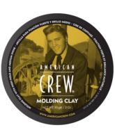 AMERICAN CREW MOLDING CLAY ELVIS PRESLEY