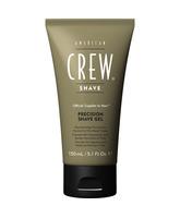 Gel de afeitar American Crew Precision Shave Gel