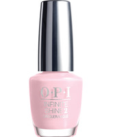 OPI INFINITE SHINE IS L01 PRETTY PINK PERSEVERES