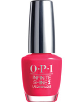 OPI INFINITE SHINE IS L03 SHE WENT ON AND ON AND ON