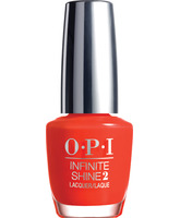 OPI INFINITE SHINE IS L07 NO STOPPING ME NOW