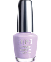 OPI INFINITE SHINE IS L11 IN PURSUIT OF PURPLE