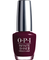 OPI INFINITE SHINE IS L14 RAISIN´THE BAR