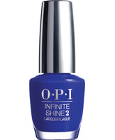 OPI INFINITE SHINE IS L17 INDIGNANTLY INDIGO