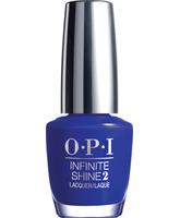 OPI INFINITE SHINE IS L17 INDIGNANTLY INDIGO