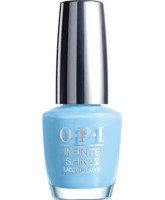 OPI INFINITE SHINE IS L18 TO INFINITY & BLUE-YOND