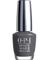 OPI INFINITE SHINE IS L27 STEEL WATERS RUN DEEP