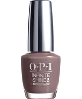 OPI INFINITE SHINE IS L28 STAYING NEUTRAL