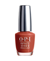 OPI INFINITE SHINE IS L51 HOLD OUT FOR MORE