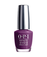 OPI INFINITE SHINE IS L52 ENDLESS PURPLE PURSUIT