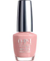OPI INFINITE SHINE IS L67 HALF PAST NUDE