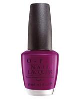NLE50 Opi Pamplona Purple