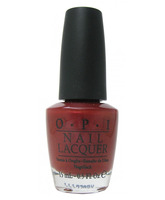 NLT25 Opi Color to Diner For