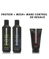 ICON PACK PROTEIN+MESH=MANE CONTROL 250ml