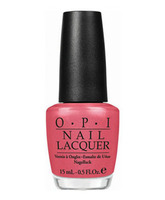"NLT31 Opi My Address is ""Hollywood"""