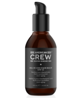 AMERICAN CREW ALL IN ONE FACE BALM SPF15 150 ML.