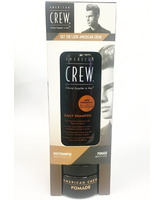 AMERICAN CREW DUO PACK GET THE LOOK DAILY SHAMPOO POMADE