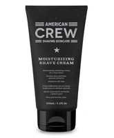 AMERICAN CREW MOISTURIZING SHAVE CREAM 150 ML.