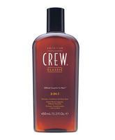 Champú Acondicionador American Crew 3-IN-1 250 ml