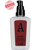 ICON MR. A. ELIXIR
