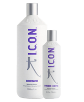 ICON DRENCH 1000 ML ICON INNER HOME 250 ML.