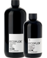 ICON ECOPLEX WASHPLEX 500 ML ICON BOOSTPLEX 250 ML