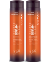 JOICO COLOR INFUSE COPPER CHAMPÚ Y ACONDICIONADOR