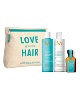 Moroccanoil Love Is The Hair Set Hydratation