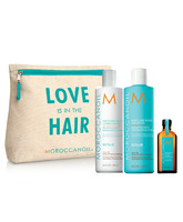 Moroccanoil Love Is The Hair Set Repair