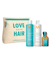 Moroccanoil Love Is The Hair Set Volume