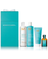 MOROCCANOIL RESTORATIVE HOLIDAY GIFT SET