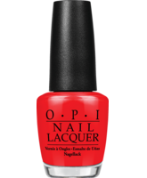 NLN25 Opi Big Apple Red