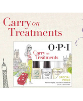OPI CARRY ON TREATMENTS SPECIAL PRICE