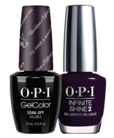 OPI DUO GEL COLOR INFINITE SHINE DE REGALO, I´LL HAVE A MANHATTAN.