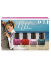 OPI FIJI COLLECTION Mini-Nagellack