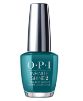 OPI INFINITE SHINE FIJI COLLECTION ISL F85 IS THAT A SPEAR IN YOUR POCKET?