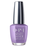 OPI INFINITE SHINE ICONIC SHADES ISL B29 DO YOU LILAC IT?
