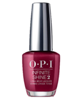 OPI INFINITE SHINE ICONIC SHADES ISL F52 BOGOTÁ BLACKBERRY