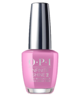 OPI INFINITE SHINE ICONIC SHADES ISL H48 LUCKY LUCKY LAVENDER