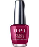 OPI INFINITE SHINE IS LB78 MIAMI BEET