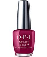 OPI INFINITE SHINE IS LB78 MIAMI BEET