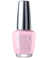 OPI INFINITE SHINE IS LH39 IT´S A GIRL!