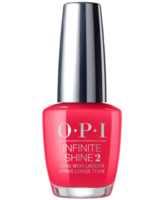 OPI INFINITE SHINE IS LN56 SHE´S A BAD MUFFULETTA!